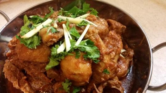 Chicken Karahi | My Art of Cooking