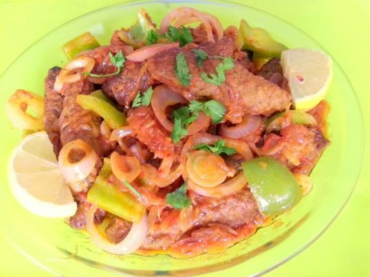 Seekh Kabab masala